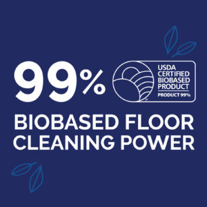 Concentrated Floor Cleaner (1:128)