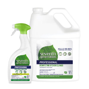 Disinfecting Kitchen Cleaner