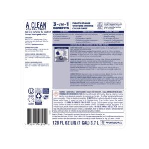 Non Chlorine Bleach
