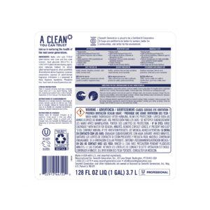 Tub & Tile Cleaner